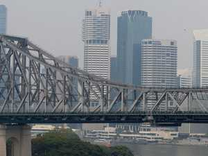 CBD works halted as smoke haze builds again