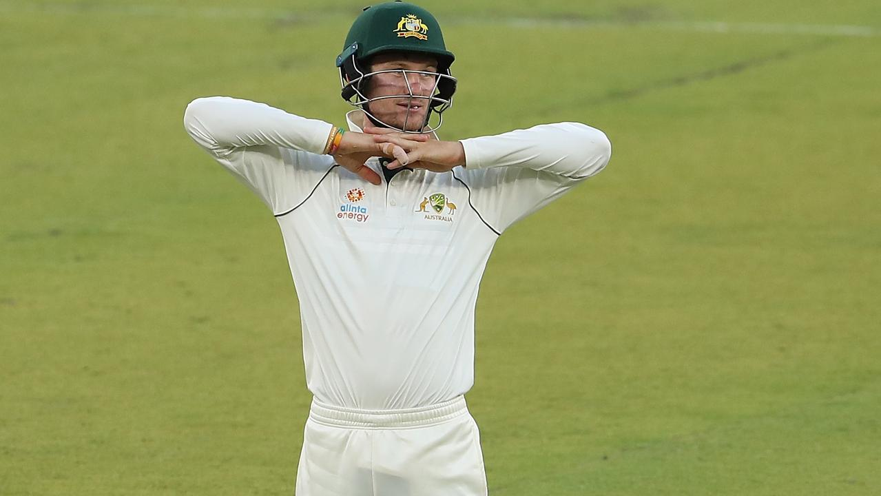 We know Cameron Bancroft is a great close in fielder but can he deliver with the bat?
