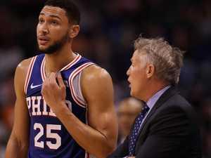 Simmons trade talk stirs the pot
