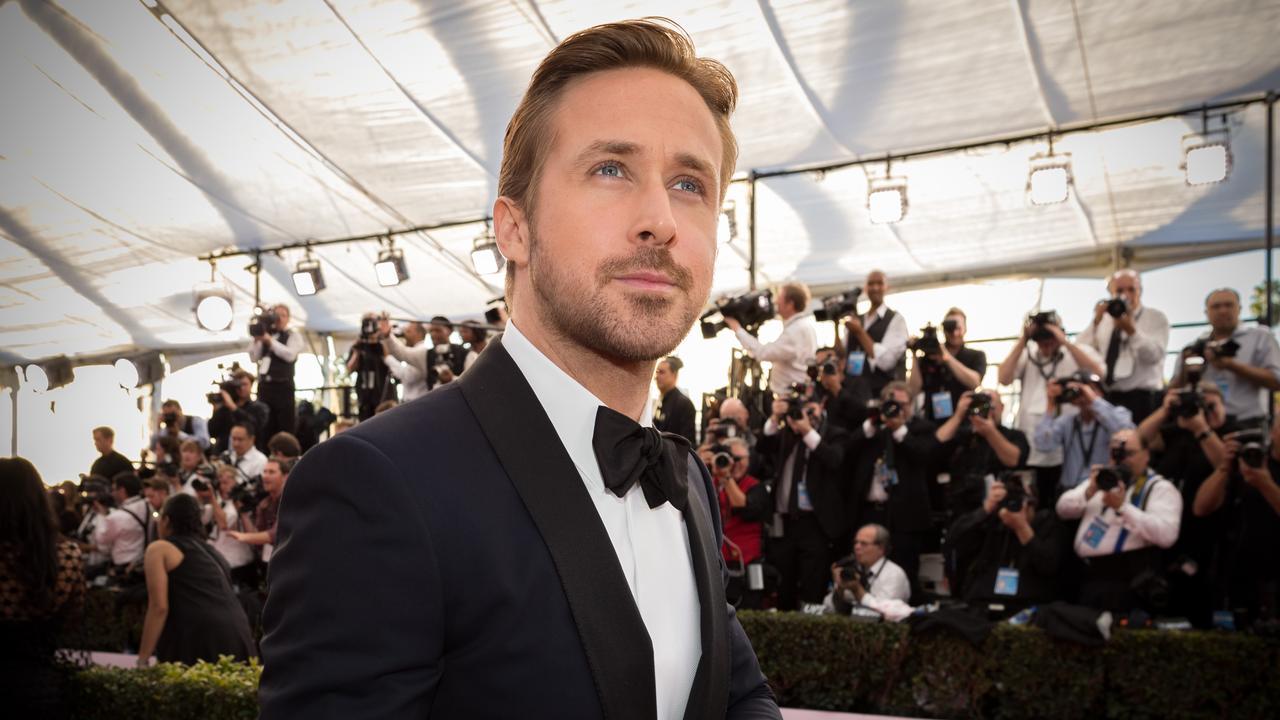 Happy Birthday, Ryan Gosling!