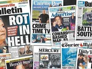 Tax breaks, more cash for struggling media