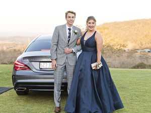 Samuel Osborne and Mercedes Stiller. Highlands