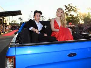GALLERY: Aldridge State High School Formal