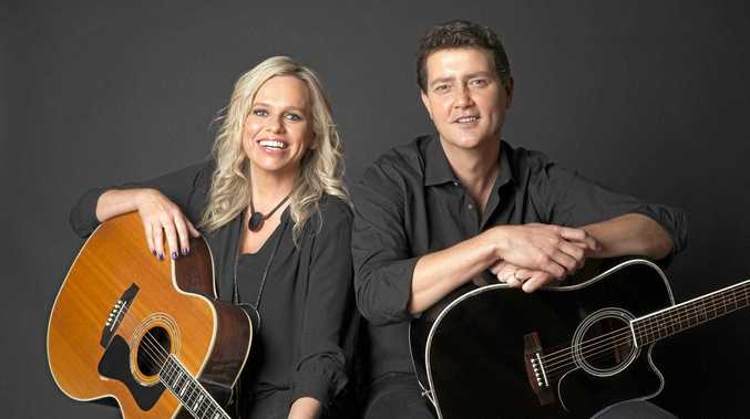 How housework led to Young Stars of Country reunion