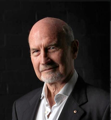 Qld Senior Australian of the Year Peter Dornan AM