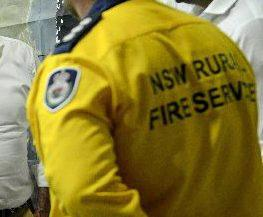 Man in court over possession of stolen RFS, ambulance gear