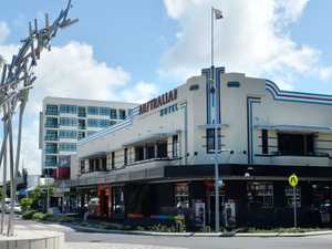 Art deco landmark hits the property market once again