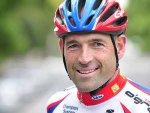 Paralympics legend Kieran Modra killed in crash