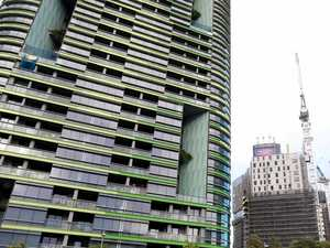 Building inquiry reveals findings over dodgy towers
