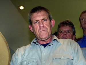 Revealed: NT backpacker killer's cancer fight