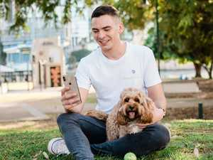 21yo from country Qld makes mad app for pooches