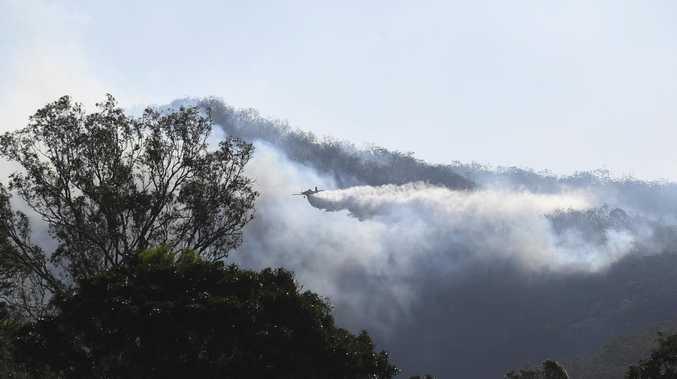 BREAKING: 30 people evacuated,  Black Snake a disaster zone