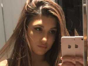 Young woman dies after 'groggy' headache