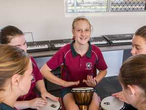 Kingaroy students to shine on stage in Brisbane with SHEP