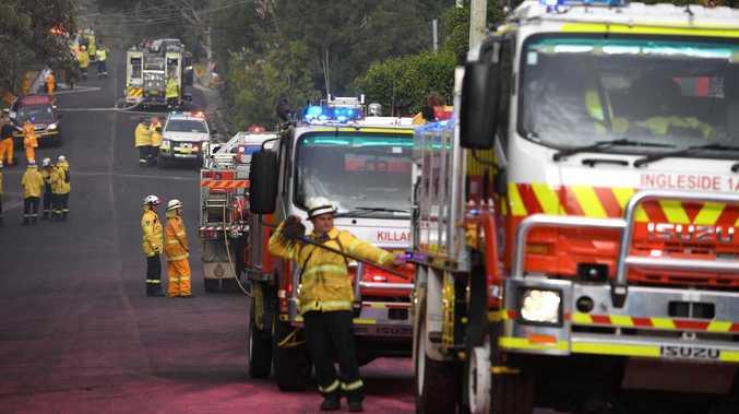 Full list of Wednesday's school closures due to bushfires