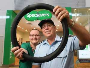 Specsavers driven to help the PCYC