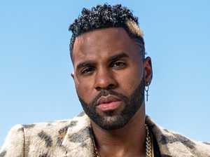 Jason Derulo responds to Cats film trailer savaging