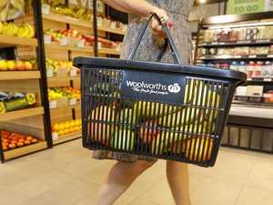 Woolies' surprising $8.5 billion gamble
