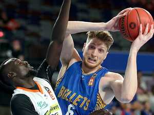NBL devoted to Bullets v Taipans derby