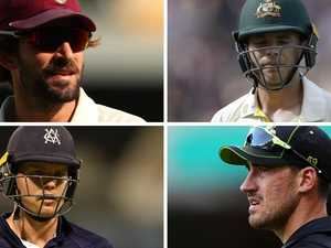 Aussie first Test XI: every selection dilemma answered