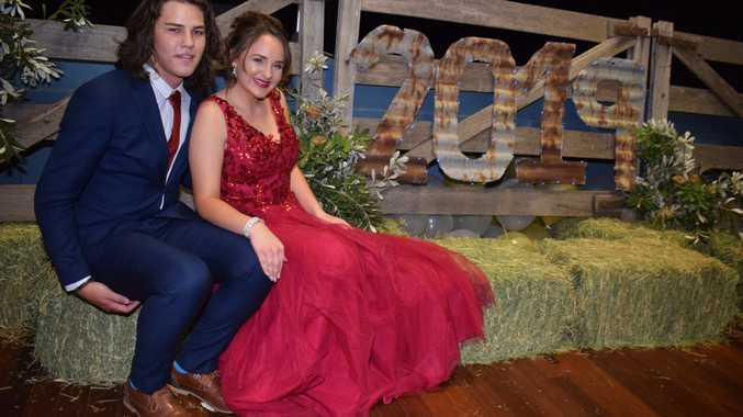 FULL PHOTO GALLERY: Miles State High School Formal 2019