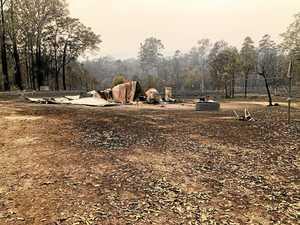 GALLERY: Bushfire devastation