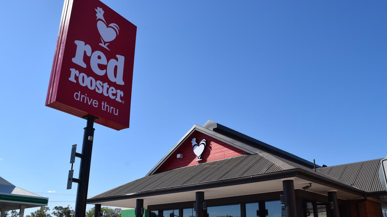 INFORMATION COMING: Creditors are set to meet again after the collapse of a company that operated seven Red Rooster outlets in the region.