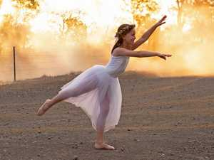 Pittsworth dancer dreams of QPAC stage