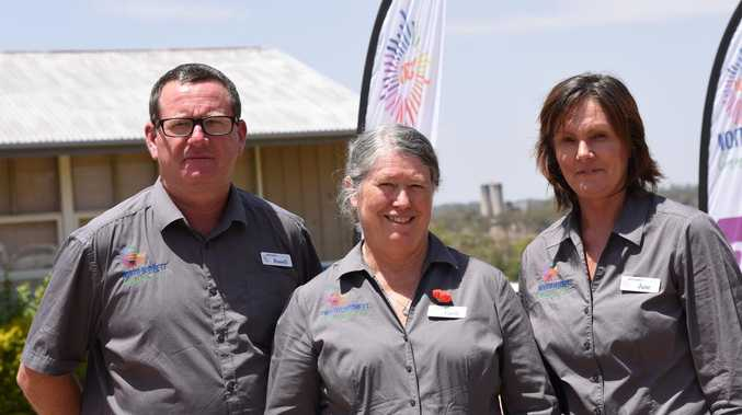 Suicide prevention training launched in Mundubbera