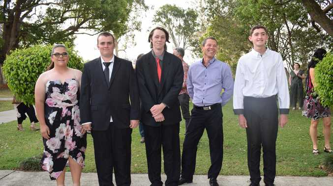 GALLERY: Beautiful photos from Gympie Special School Formal