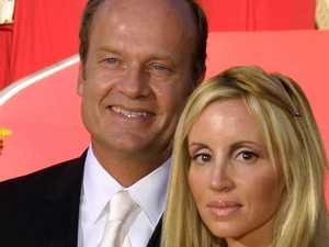 Frasier star slams 'pathetic' ex-wife