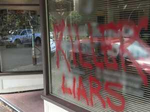 Psychiatric clinic attacks spark top-level response