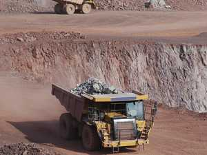 Isaac mine applies to double in size, employ hundreds