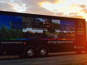 A Desert Rose to help Noosa's fire recovery