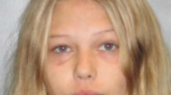 Have you seen Kimberly Barber?