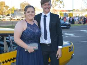 60+ PHOTOS: Dalby State High dress to impress