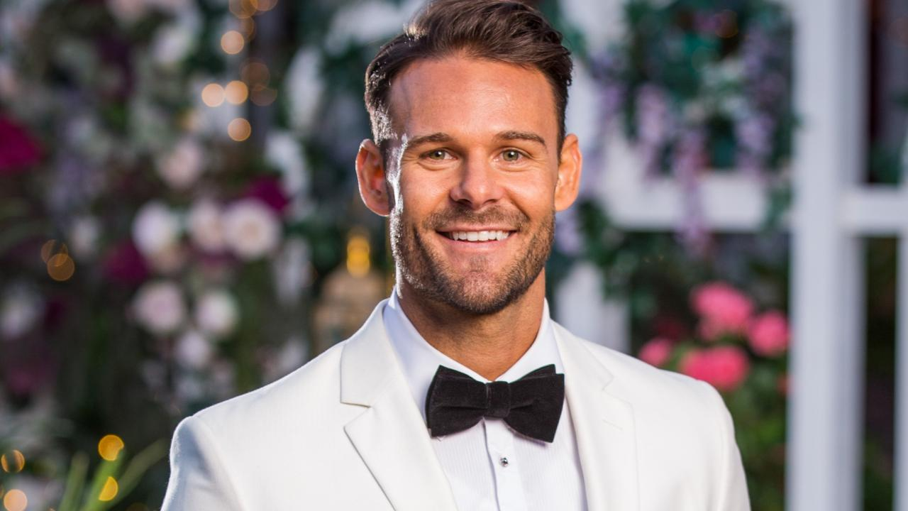 Carlin Sterritt has been crowned the winner of this year's Bachelorette. Picture: Channel 10