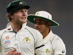 Alan Jones' dubious call on cricket star