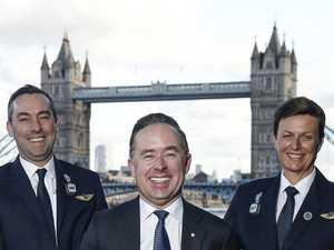 Qantas' game-changing long haul flights