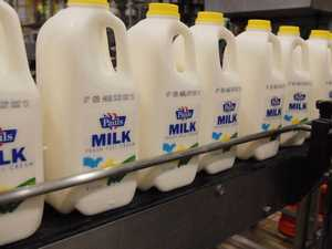 Plea as farmers 'exploited' in new milk price rip-off