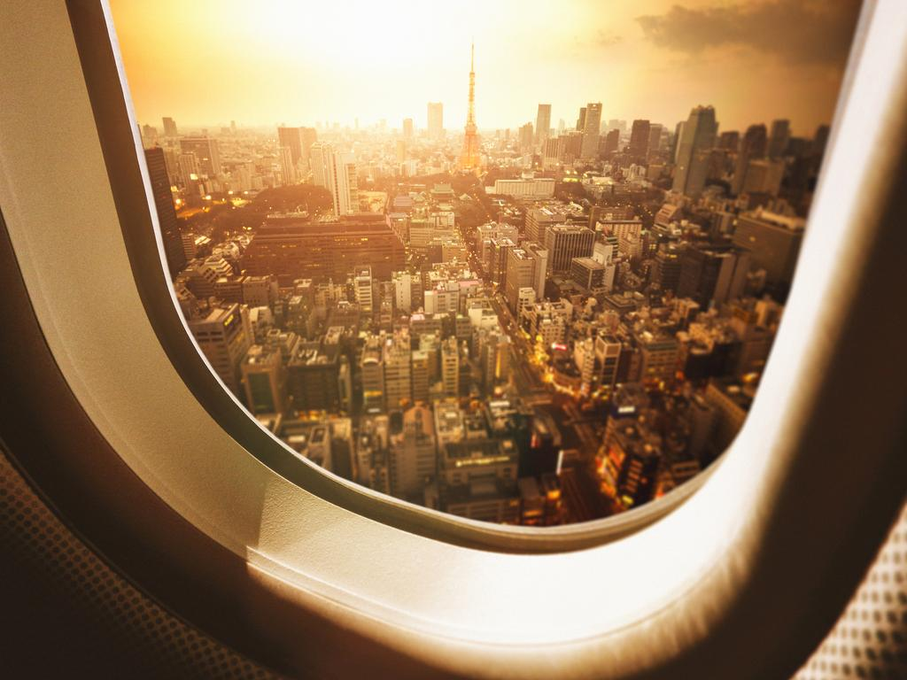 The Brisbane to Tokyo flights will be Virgin's first ever flights to Japan.