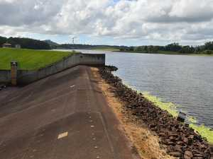 Seqwater close to drought response strategy
