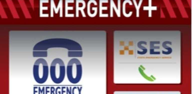LIFE SAVER: Police are urging residents to take advantage of a free app offering the most effective emergency response.
