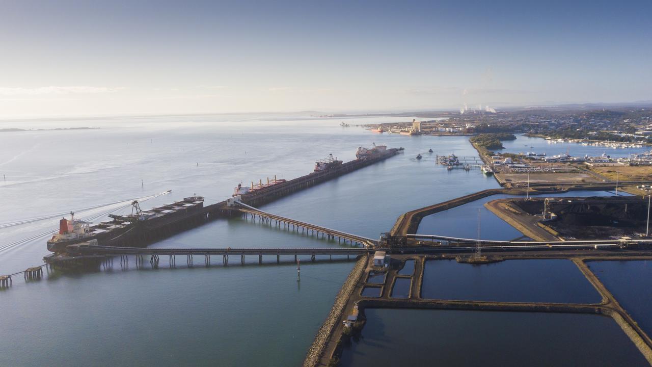 Gladstone Ports Corporation is hosting a community forum on November 20.