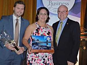 Businesses celebrated: Postponed awards event fast approaching