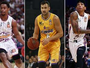It's unfair: Paupers slam Kings' stacked roster