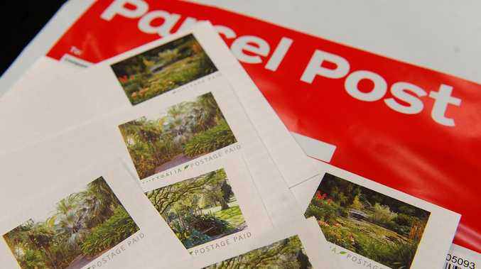 Australia Post price rise gets stamp of approval