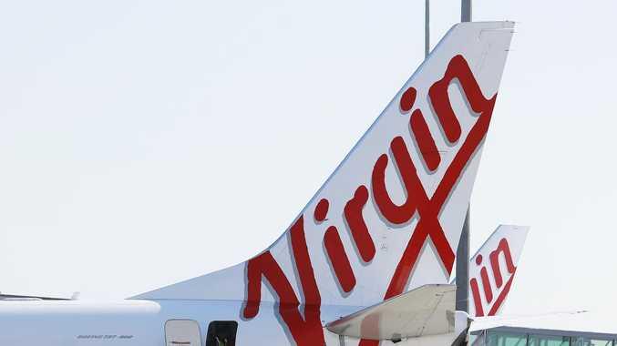 Virgin's Japan flight changes everything
