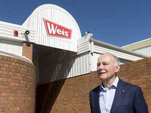 'It's wrong': Weis family speaks on iconic factory closure