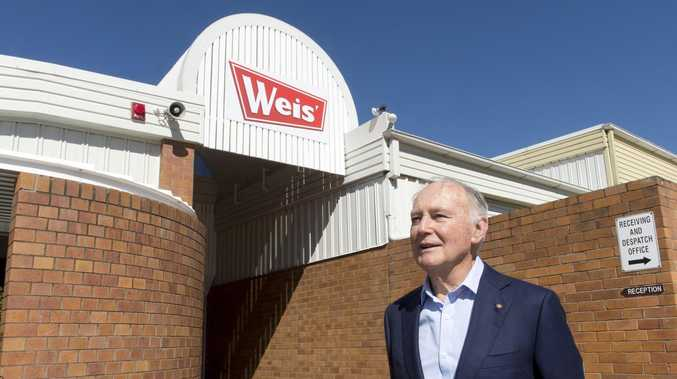 'It's wrong': Weis family speaks on closure of iconic factory